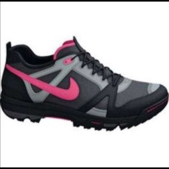 pretty nice 39867 cf491 NWT NIKE ACG RONGBUK GTX hiking shoes